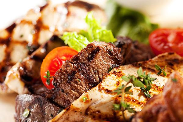 Dieta na przytycie Catering Warszawa